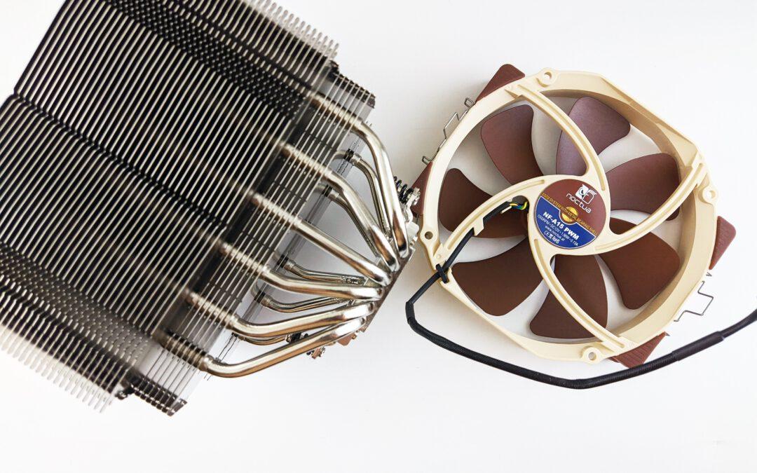 Verschillende soorten ventilatiesystemen